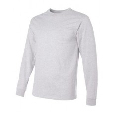 Dri-Power® Long Sleeve 50/50 T-Shirt