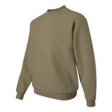 SUPER SWEATS Crewneck Sweatshirt