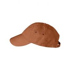 Solid Twill Cap
