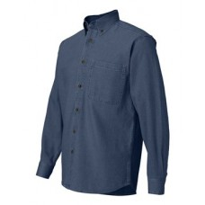 Long Sleeve Denim Tall Sizes