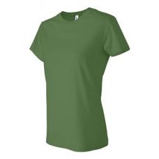 Ladies' Short Sleeve Jersey T-Shirt