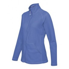 Women's Frisco Microfleece Full-Zip Jacket