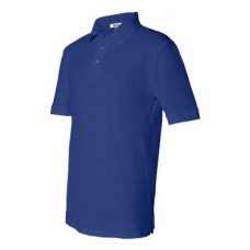 Silky Smooth Pique Sport Shirt