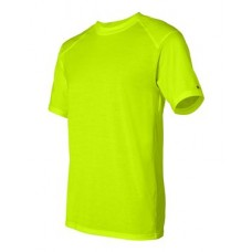 B-Tech Cotton-Feel Short Sleeve T-Shirt