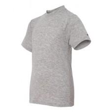 B-Tech Youth Cotton-Feel T-Shirt