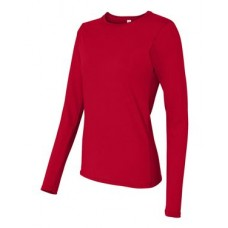 Softstyle Women's Long Sleeve T-Shirt