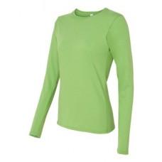 Softstyle Women's Long Sleeve T-Shirt