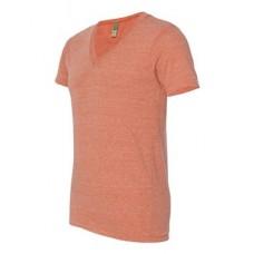 Eco-Jersey™ Boss V-Neck T-Shirt