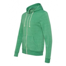 Eco-Fleece™ Rocky Hooded Full-Zip Sweatshirt