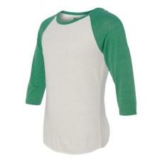 Eco-Jersey™ Baseball Raglan T-Shirt