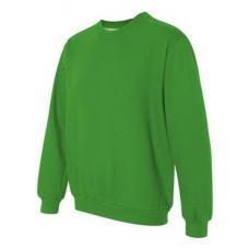 Combed Ringspun Fashion Crewneck Sweatshirt