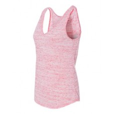 Women's Flowy V-neck Tank