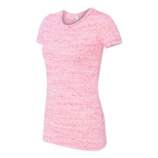 Women's Cotton/Polyester Tee