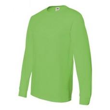 HD Cotton Long Sleeve T-Shirt
