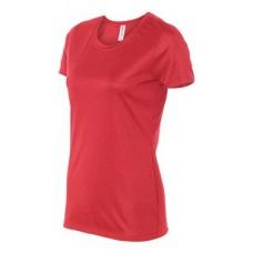 Women's Polyester T-Shirt