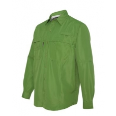 Catch Convertible Sleeve Fishing Shirt