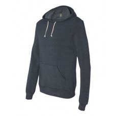 Eco-Fleece™ Challenger Hooded Pullover