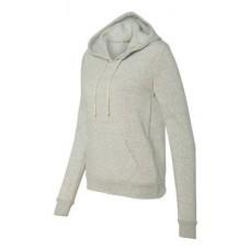Eco-Fleece™ Women's Athletics Hooded Pullover