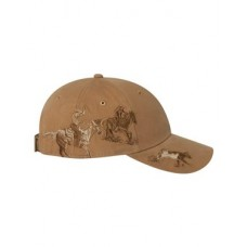 Team Roping Cap
