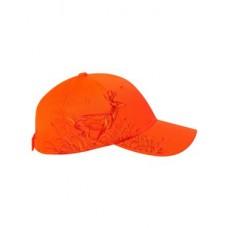 Wildlife Buck Cap