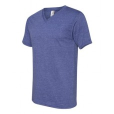 Lightweight Ringspun V-Neck T-Shirt
