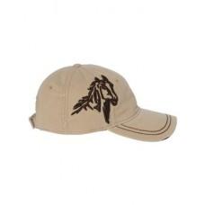 3-D Horse Cap