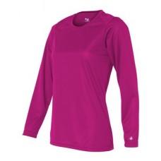 B-Core Women's Long Sleeve T-Shirt