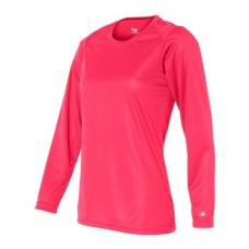 B-Core Women's Long Sleeve T-Shirt