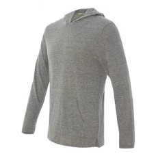 Eco-Jersey™ Marathon Hooded Pullover T-Shirt