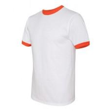 50/50 Ringer T-Shirt