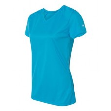 B-Core Women's V-Neck Tee