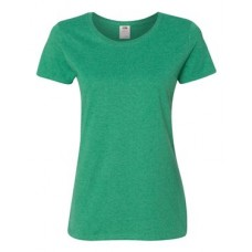 HD Cotton Women's Short Sleeve T-Shirt