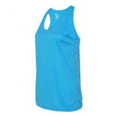 B-Core Women's Racerback Tank Top