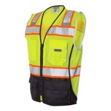 Class 2 Black Series Vest