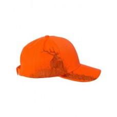 Elk Cap