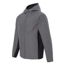 Antero Hooded Soft Shell Jacket