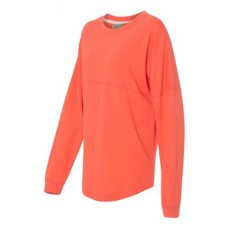 Women's Athena French Terry Dolman Sleeve Sweatshirt