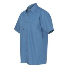 Guide Cotton Poplin Short Sleeve Shirt