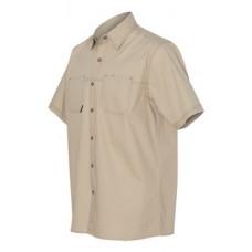 Guide Cotton Poplin Short Sleeve Shirt