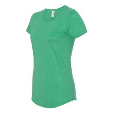 Women's Triblend Scoopneck T-Shirt