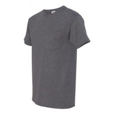 Dri-Power® 50/50 T-Shirt with a Pocket