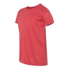 Youth Performance Short Sleeve T-Shirt