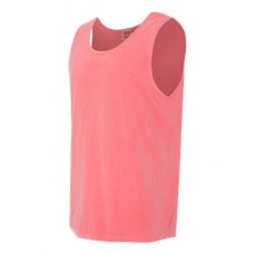 Garment Dyed Heavyweight Ringspun Tank Top