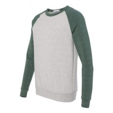 Eco-Fleece™ Champ Colorblocked Crewneck Sweatshirt