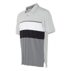 Climacool Engineered Stripe Sport Shirt