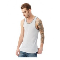 Eco-Jersey™ Double Ringer Tank
