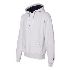 Cotton Max Hooded Quarter-Zip Sweatshirt