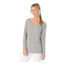 Charmer Satin Jersey T-Shirt