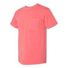 Inspired Dye Pocket Crew
