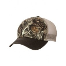 Meshback Field Cap